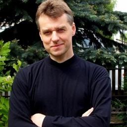 Michał Redźko